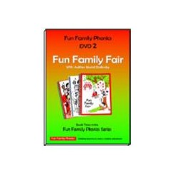 Fun Family Fair - Sing-A-Long CD