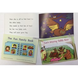 Fun Family Story Books