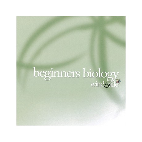 Beginner's Biology  (3 Year-Old Program)