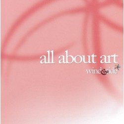 (4YR CD) All About Art