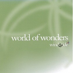 (4YR CD) World of Wonders