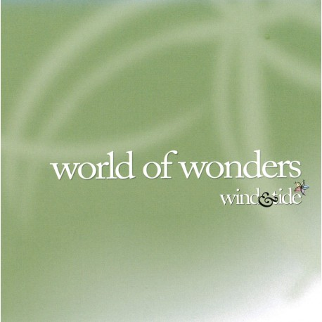 World of Wonders (4 Year-Old Program)